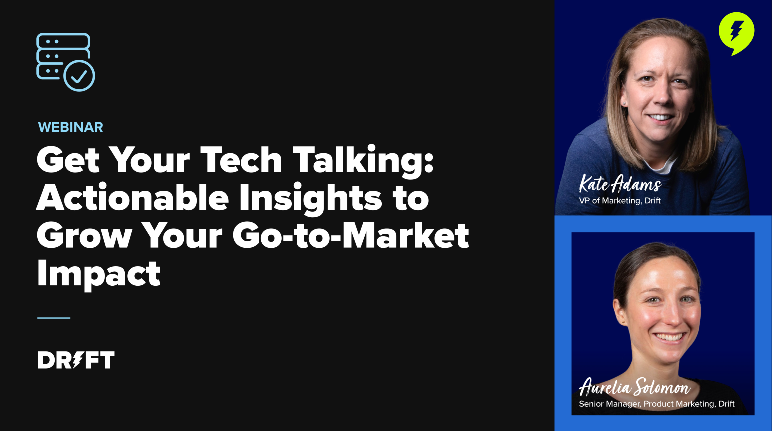 Get Your Tech Talking INSIDER 1