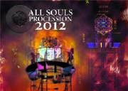 All Souls Procession Tucson AZ 2012