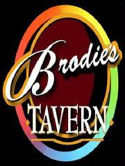 Brodies Tavern - Back Pocket 1st Annual Ugly Sweater Party