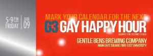 Friday Night Gay Event