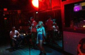 Tucson's Little Oasis, IBT's is Always a Great Stop on the Tucson Gay Bar Scene
