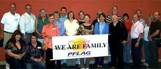 PFLAG Tucson