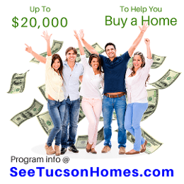 Tucson Pathway to Purchase Program