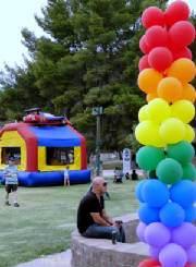 Tucson Gay Pride Weekend - Save the Dates!