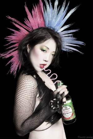 Margaret Cho, Will She Stop By 2009 Oct. Gay Pride