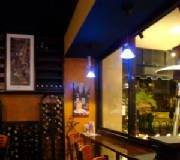 Neapolitan Italian Restaurant, one of my favorites.