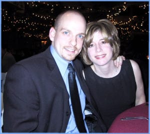 Tim and Beth Muehlhausen