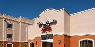 TownPlace Suites Tucson Williams Center