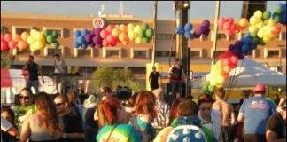 Tucson Gay Pride 2014