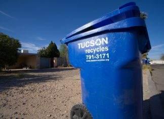 Tucson Recycles