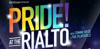 pride at the rialto rupauls drag race