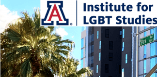 University of Arizona LGBT