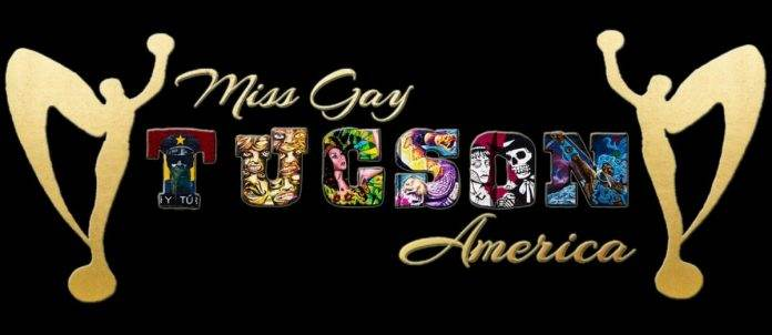 Miss Gay Tucson America 2017