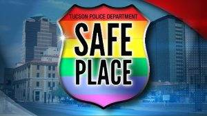 tucson safe place lgbt program