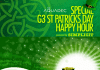 G3 St Patricks Day 2017