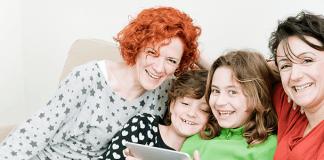 Devereux Arizona LGBTQ Foster Care and Adoption Services