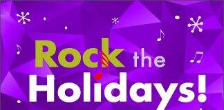 Desert Voices Rock The Holidays