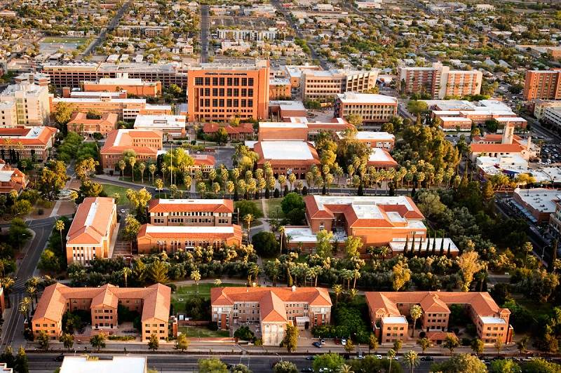 University of Arizona Campus Welcomes LGBTQ Students