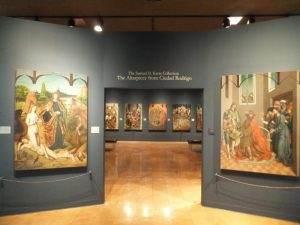 Explore the Incredible University of Arizona Museum of Art