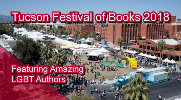 Your Free Opportunity to Learn From Amazing LGBT Authors