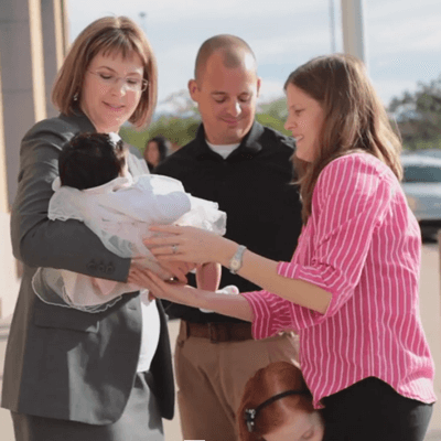 Heather Strickland Helps Arizona Families at MeyersStrickland, PLLC