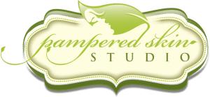 Pampered Skin Studio Logo
