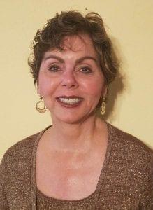 Meet Dr. Suzie Pear