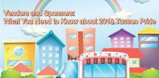 Vendors and Sponsors - What You Need to Know about Gay Pride 2018