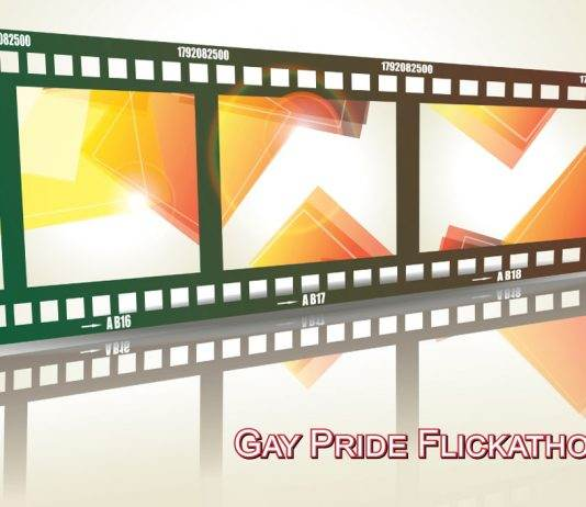 Gay Pride Flickathon 2019