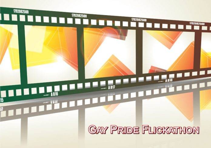 Gay Pride Flickathon 2019