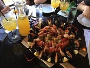 Contigo Latin Kitchen Hosts July G3