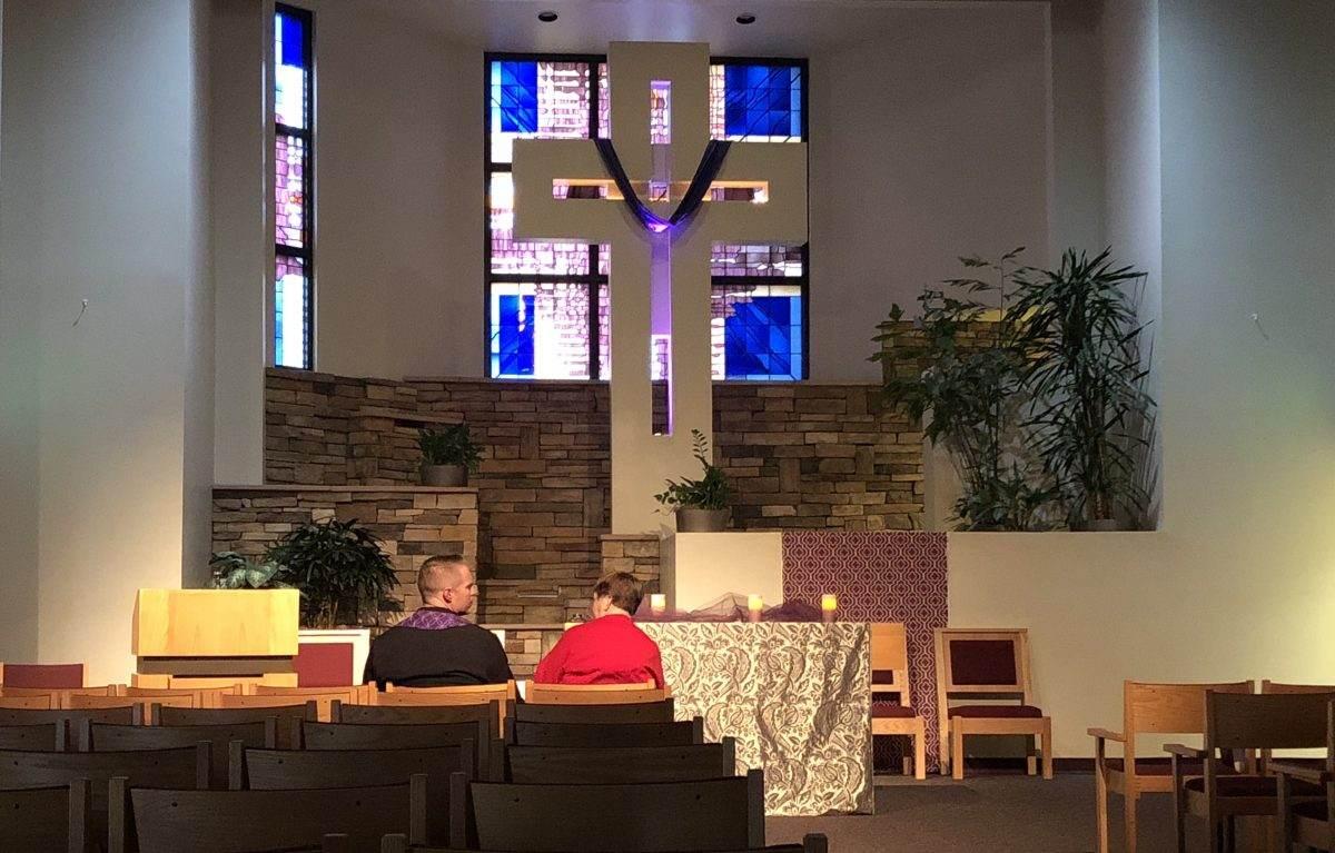 Saguaro Christian Church (Disciples of Christ)