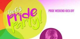 G3 Pride Party 2018 - Kick-off to Tucson Pride