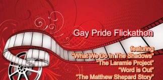 Gay Pride Flickathon