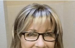 Patricia Pritchett - Licensed LGBTQI Therapist