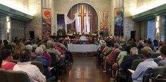 St. Mark's Presbyterian Church Tucson AZ Congregation