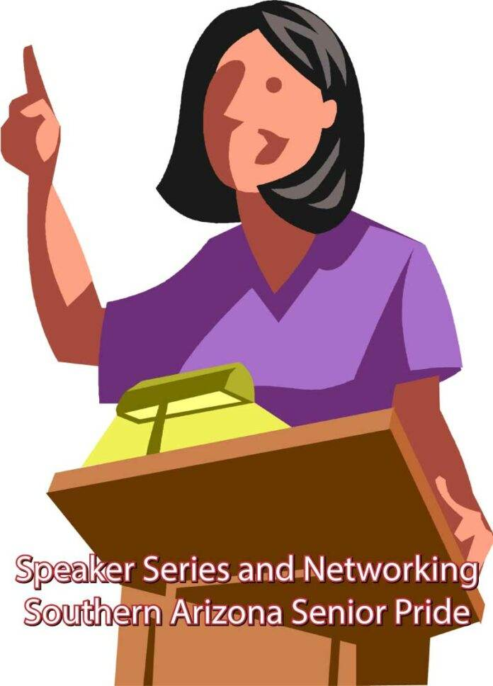 Speaker-Series-and-Networking-Southern-Arizona-Senior-Pride