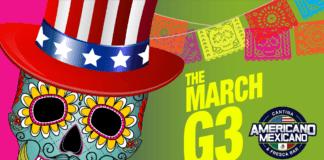 Tucson Gay Happy Hour March 2019