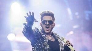 Adam Lambert of American Idol Fame Really is That Amazing!