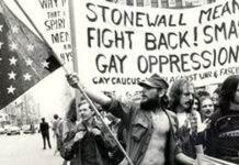 Gay Pride History