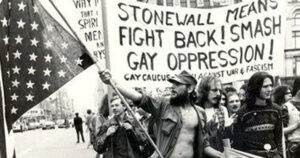 Learn the History of Gay Pride