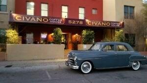 Drag Queen Bingo at Civano Coffee House