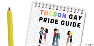Tucson Gay Pride Guide
