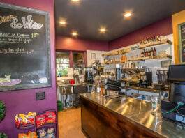 Civano Coffee House and Wine Bar