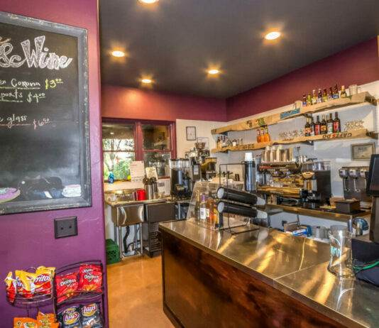 Civano Coffee House and Wine Bar