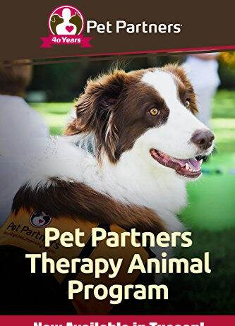 Learn More About Pet Partners of Tucson