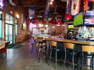 August 2019 G3 Gay Happy Hour - The Warehouse at O'Malleys