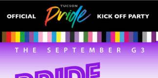 G3 Tucson Pride Launch Party