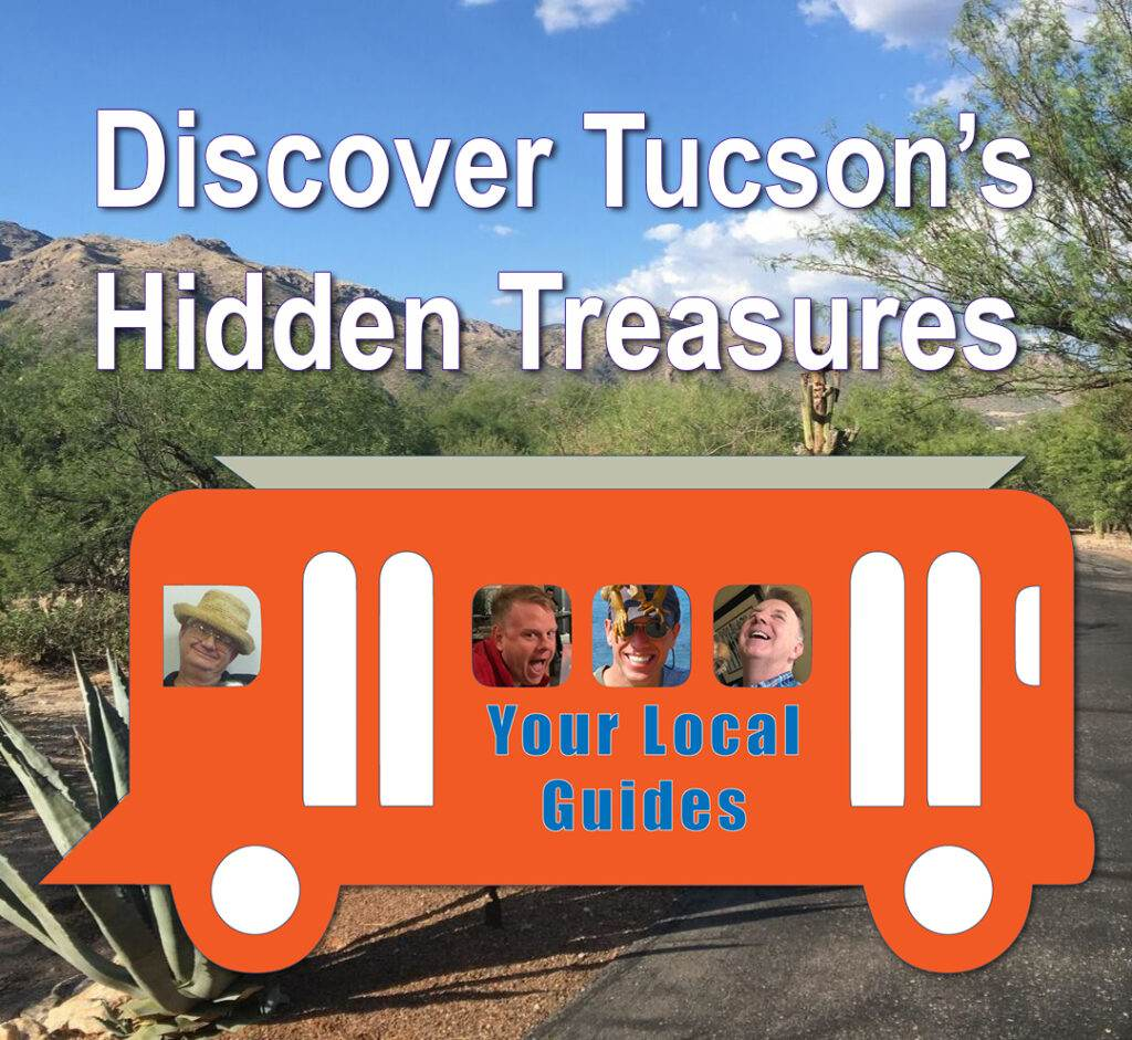 Discover Tucson's Hidden Treasures on TucsonTrolleyTours.com