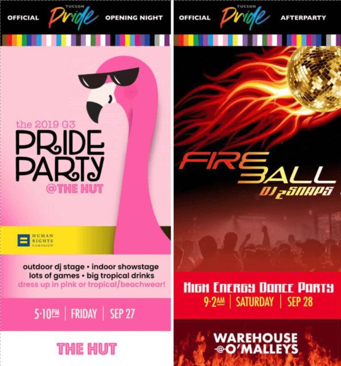 G3 Pride Week 2019